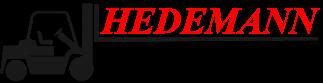 HedemannGabelstapler Miete